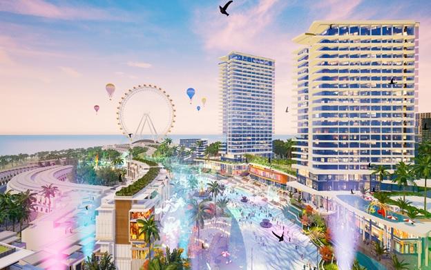Mũi Né Summerland Resort