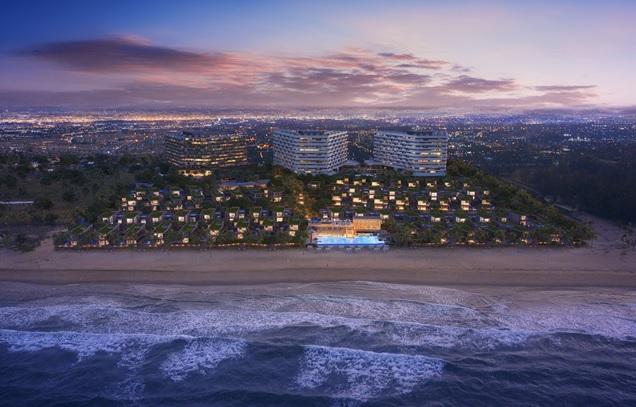 Tổ hợp nghỉ dưỡng Shantira Beach Resort & Spa