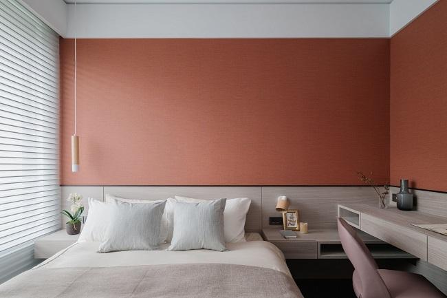 phòng ngủ phong cách Zen