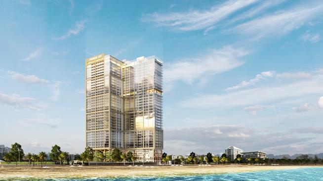 dự án Premier Sky Residences
