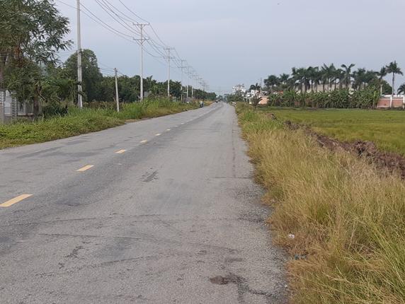 đất thổ cư huyện Cần Đước