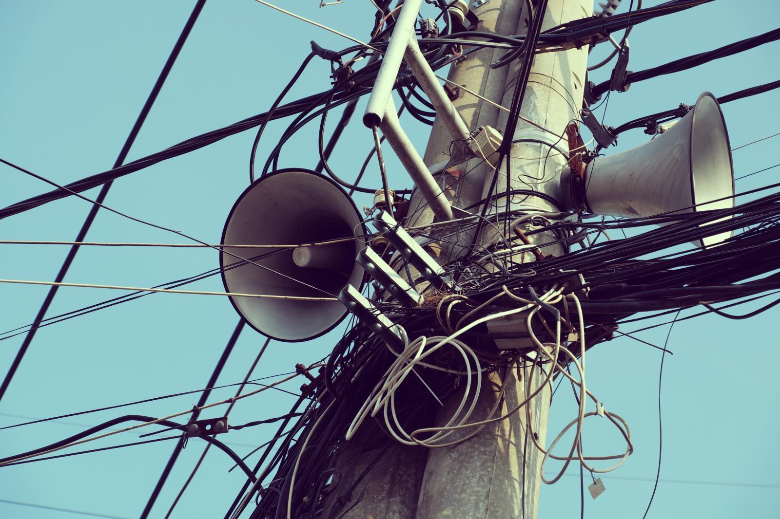 Giải pháp cách âm, chống ồn hiệu quả cho ngôi nhà