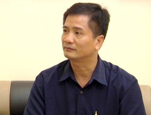 Hình ảnh ông Nguyễn Văn Đính, Tổng thư kí Hội Môi giới Bất động sản Việt Nam