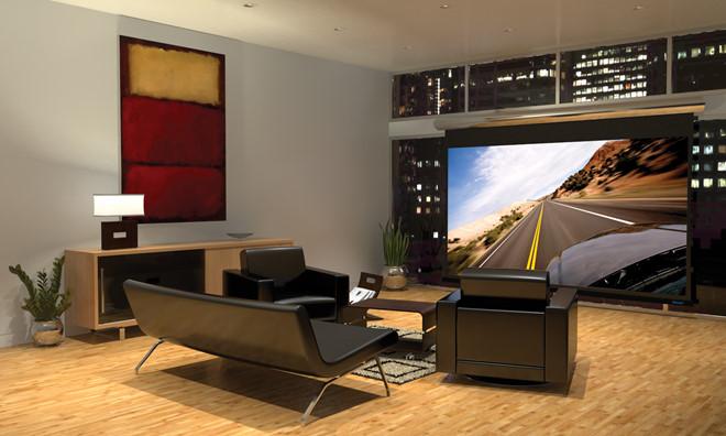 Thiết kế nhà phố 2 tầng đẹp cá tính cho gia đình 4 thành viên