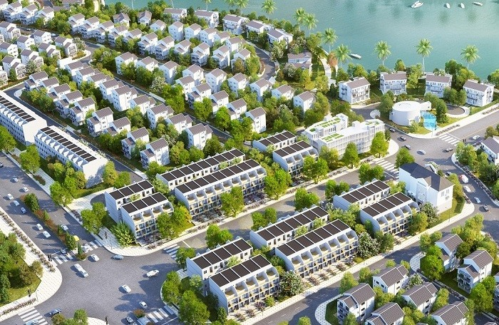 Vinhomes muốn làm 2 dự án giao thông để đổi lấy khu đô thị 294ha