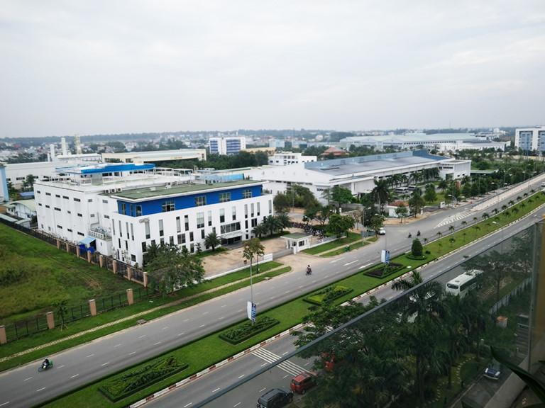 TPHCM sẽ có thêm thành phố phía Đông trong tương lai?