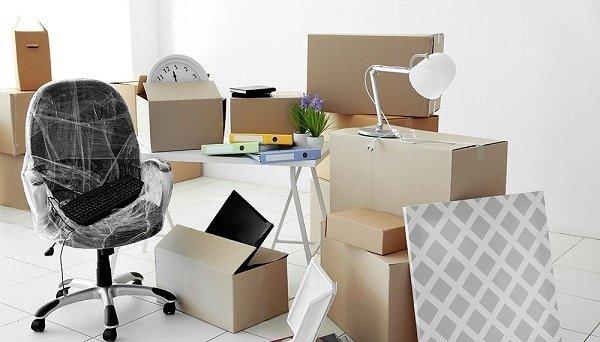 Những điều cần chú ý khi chuyển đến văn phòng mới