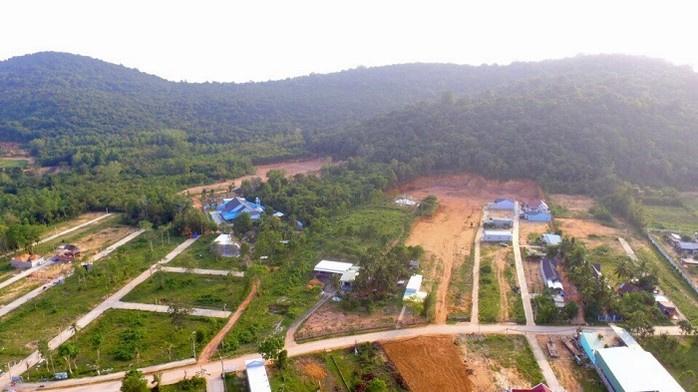 đất nông nghiệp tại Phú Quốc