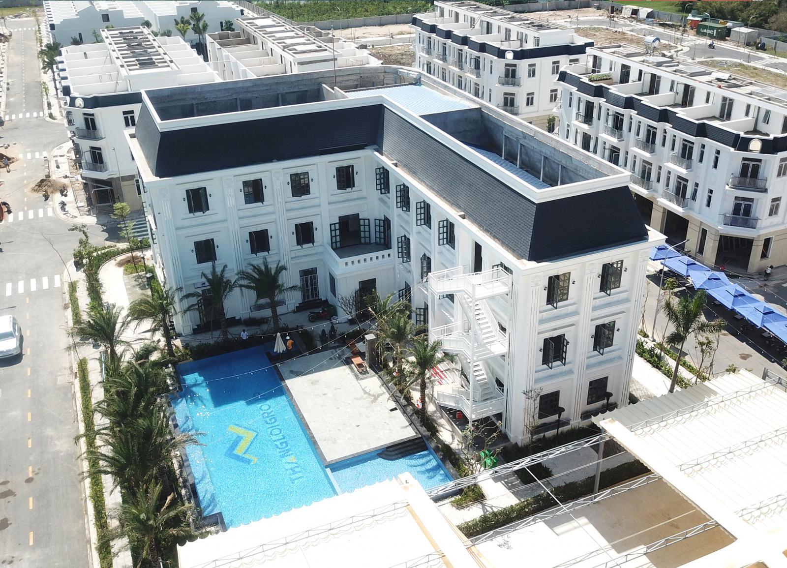 Doanh nghiệp bất động sản hành động mùa Covid-19