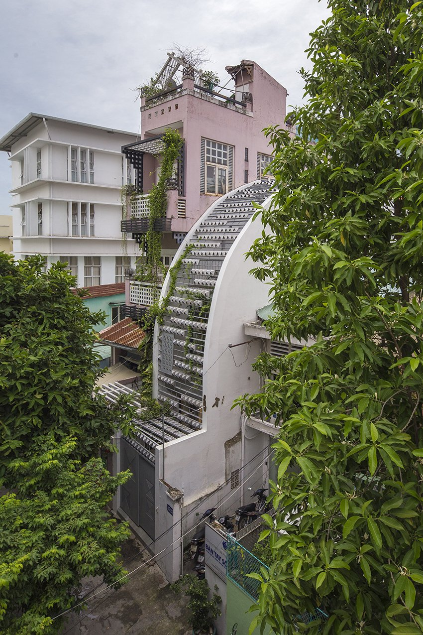 Vy Anh House