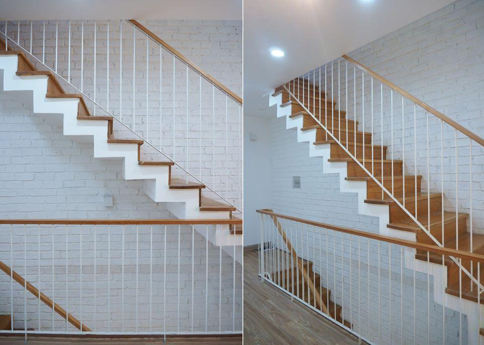 các vế cầu thang