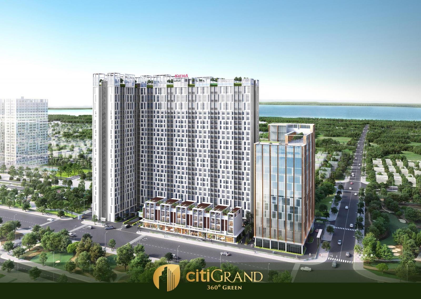 Bất động sản khu Đông Sài Gòn: Điểm đến đầu tư và an cư lý tưởng
