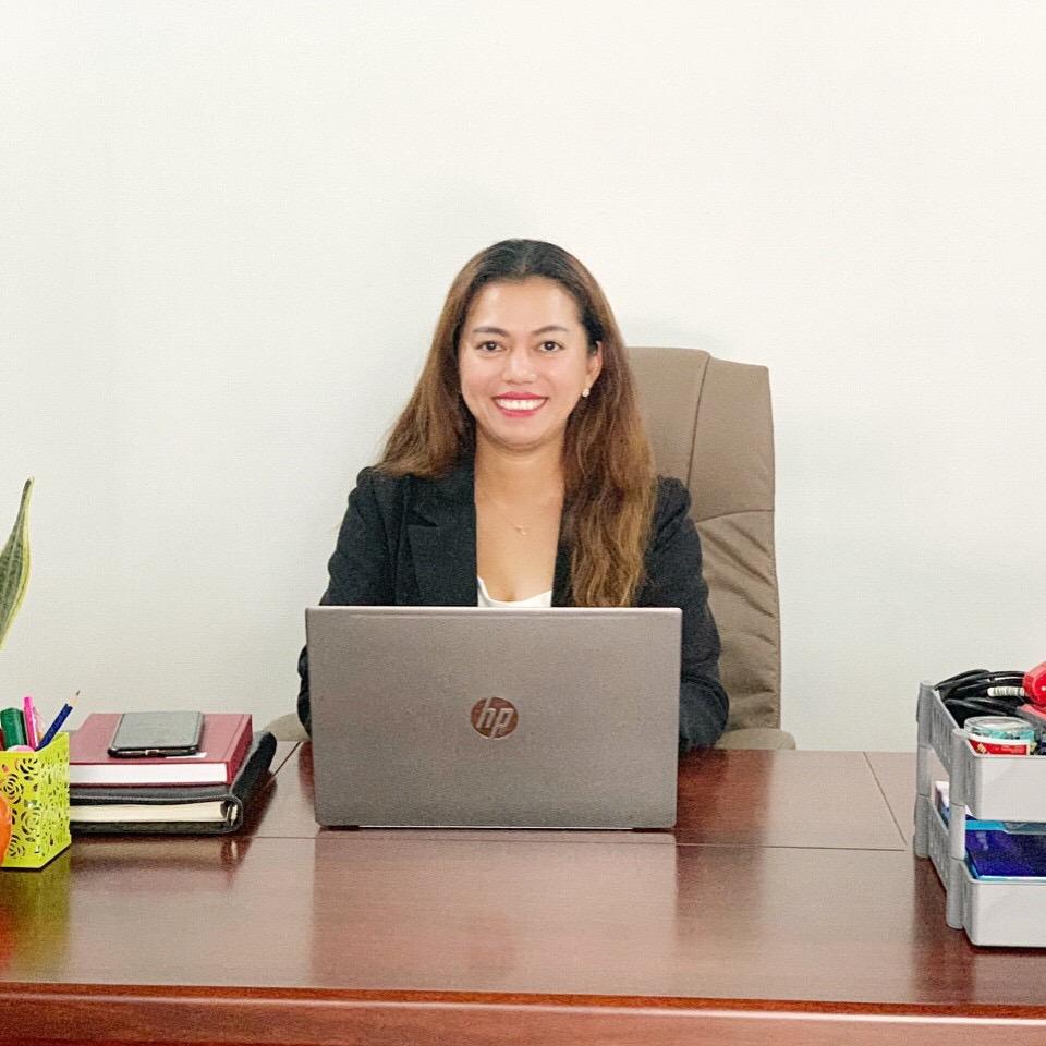 Bà Trần Thị Mỹ Dung, Giám đốc Công ty BĐS Tam Giác Vàng cho rằng phải thận trọng khi săn bất động sản cắt lỗ thời Covid-19 để tránh bị hớ.