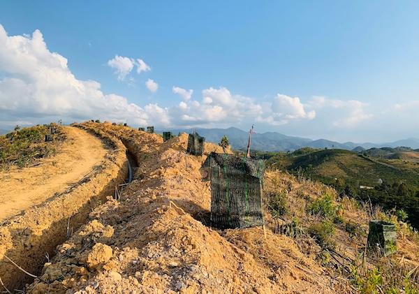 khu đất nông nghiệp  Cần thiết ban hành Luật Tích tụ đất đai 20200511082614 eee1