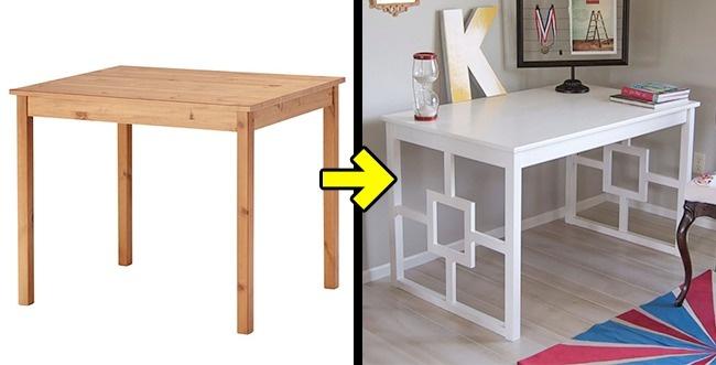 đồ nội thất DIY