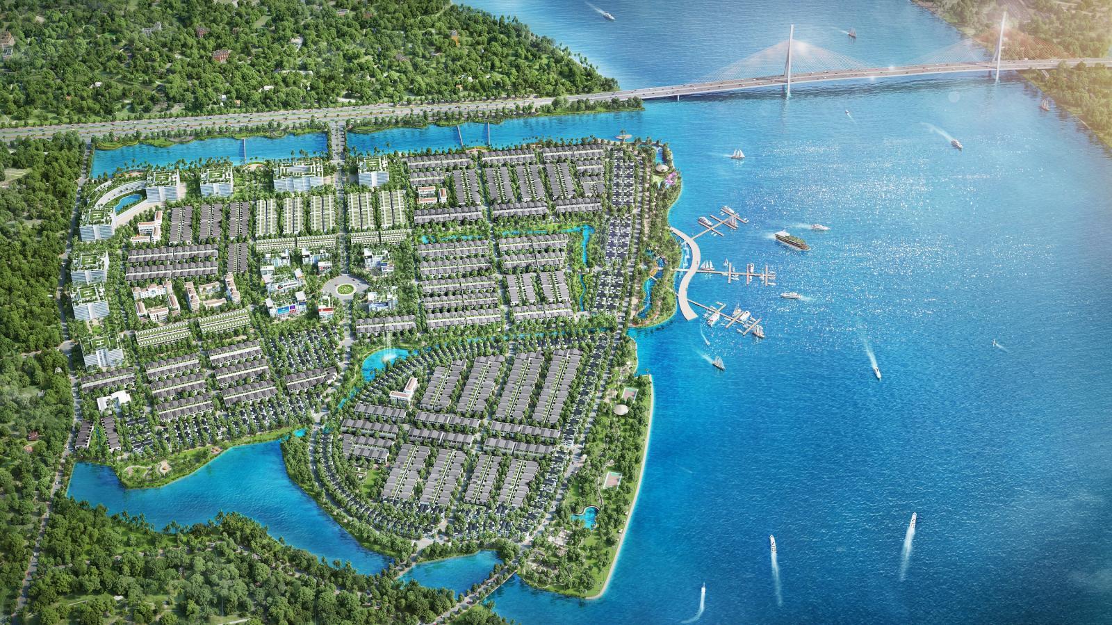 Dự án King Bay