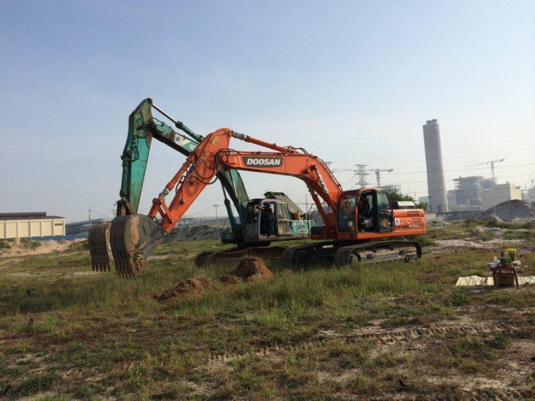 Lựa chọn mảnh đất phù hợp để xây nhà tiết kiệm chi phí