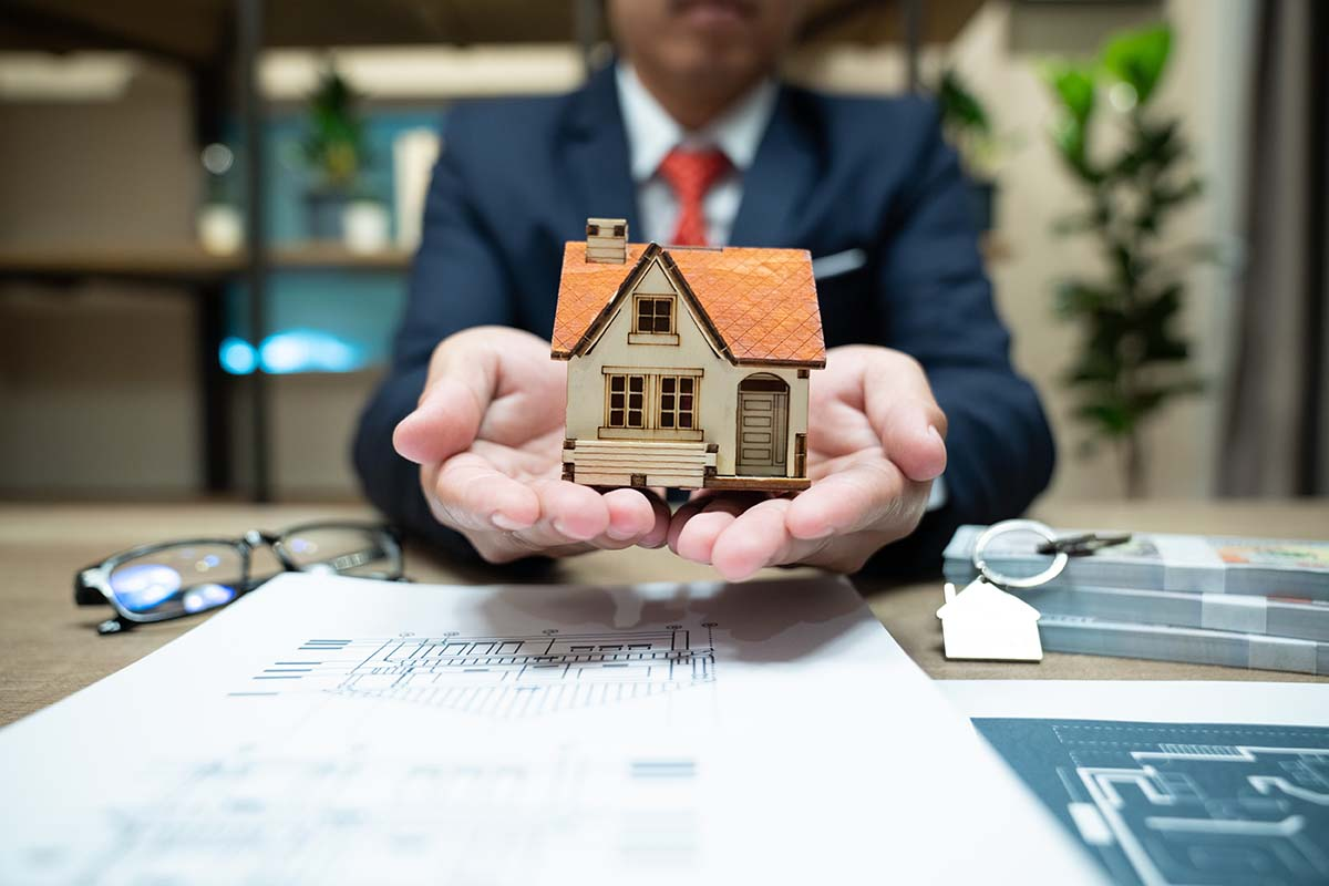 kế hoạch xây nhà trong tầm tay