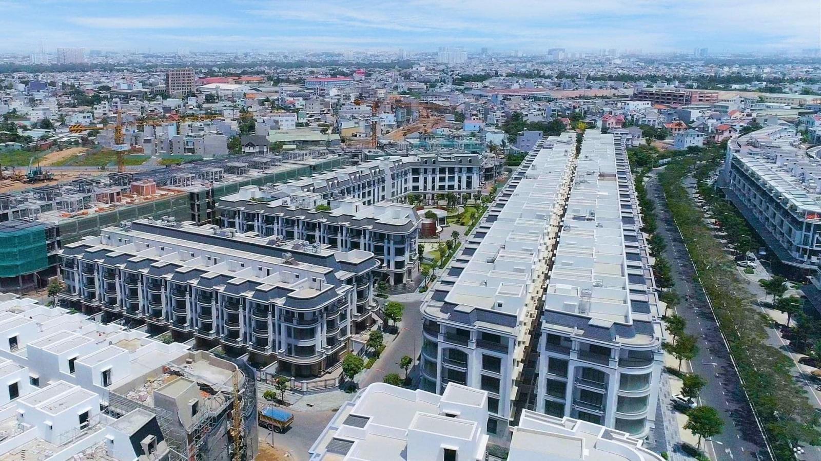 Dòng vốn đầu tư sẽ tìm đường vào bất động sản sau đại dịch Covid-19