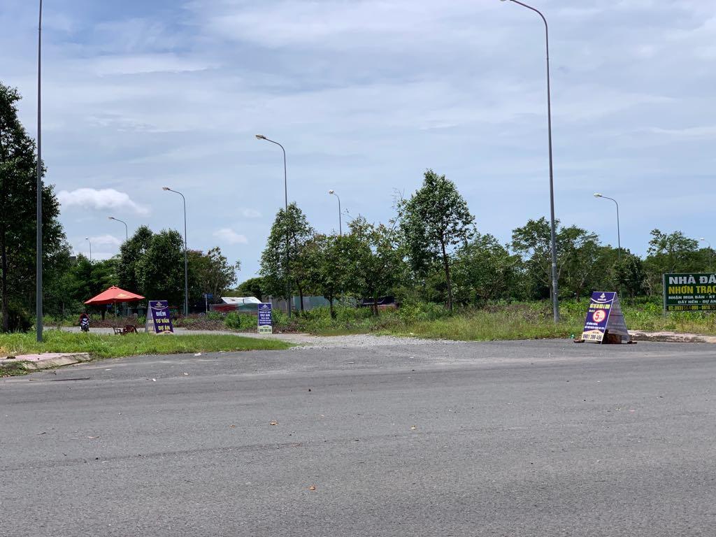 Đất nền giá dưới 1 tỷ đồng tại vùng ven Sài Gòn