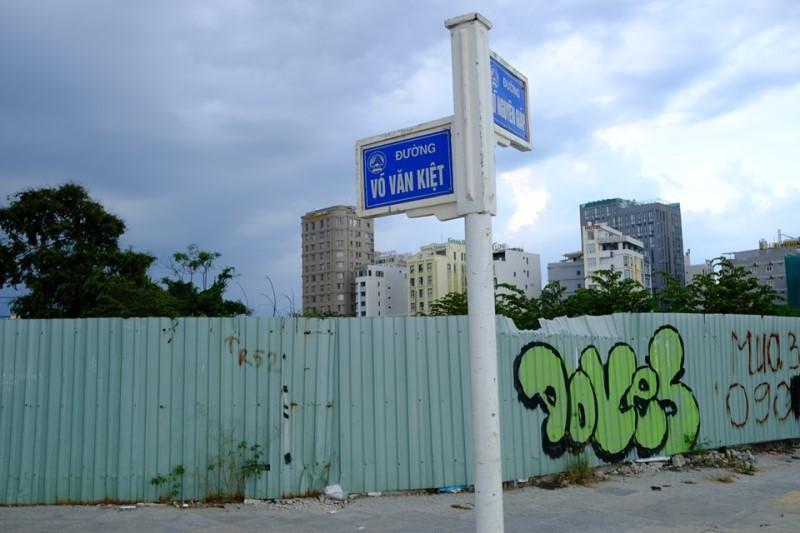 Khu phức hợp Casino trên đường Võ Văn Kiệt