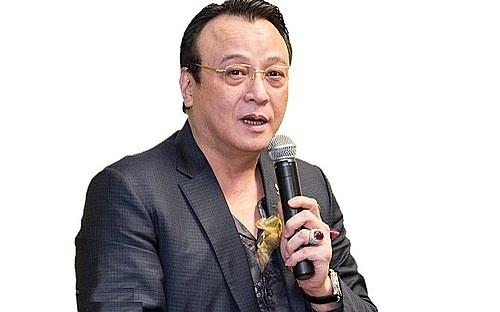 Chân dung ông Đỗ Anh Dũng, Chủ tịch Tập đoàn Tân Hoàng Minh