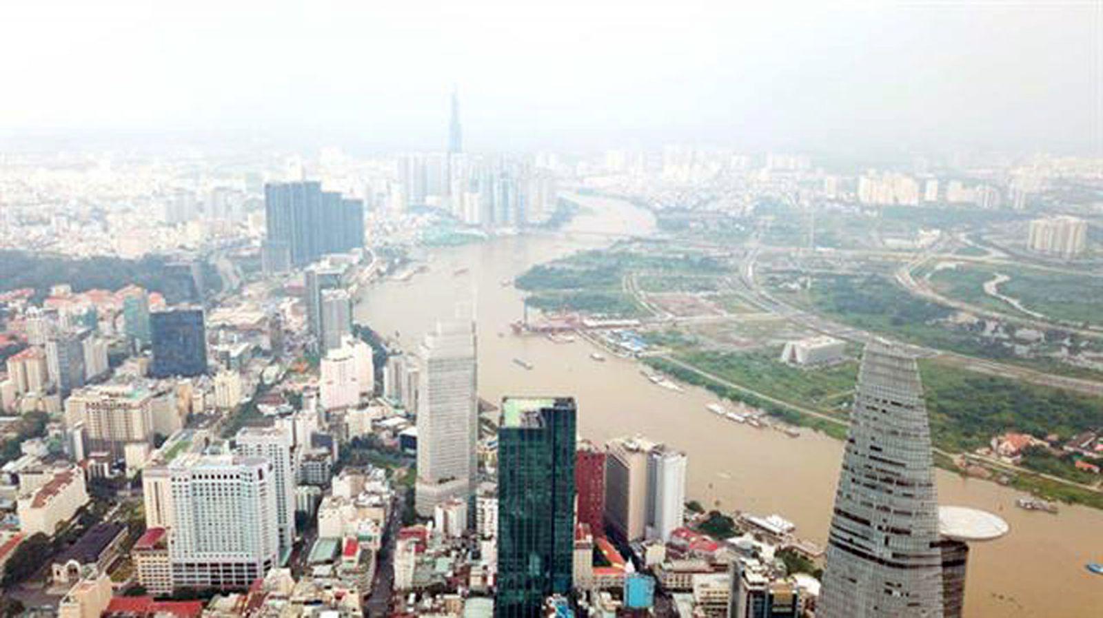 Đừng biến Thành phố phía Đông thành nơi nuôi dưỡng bất động sản