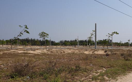 khu đất nền phân lô