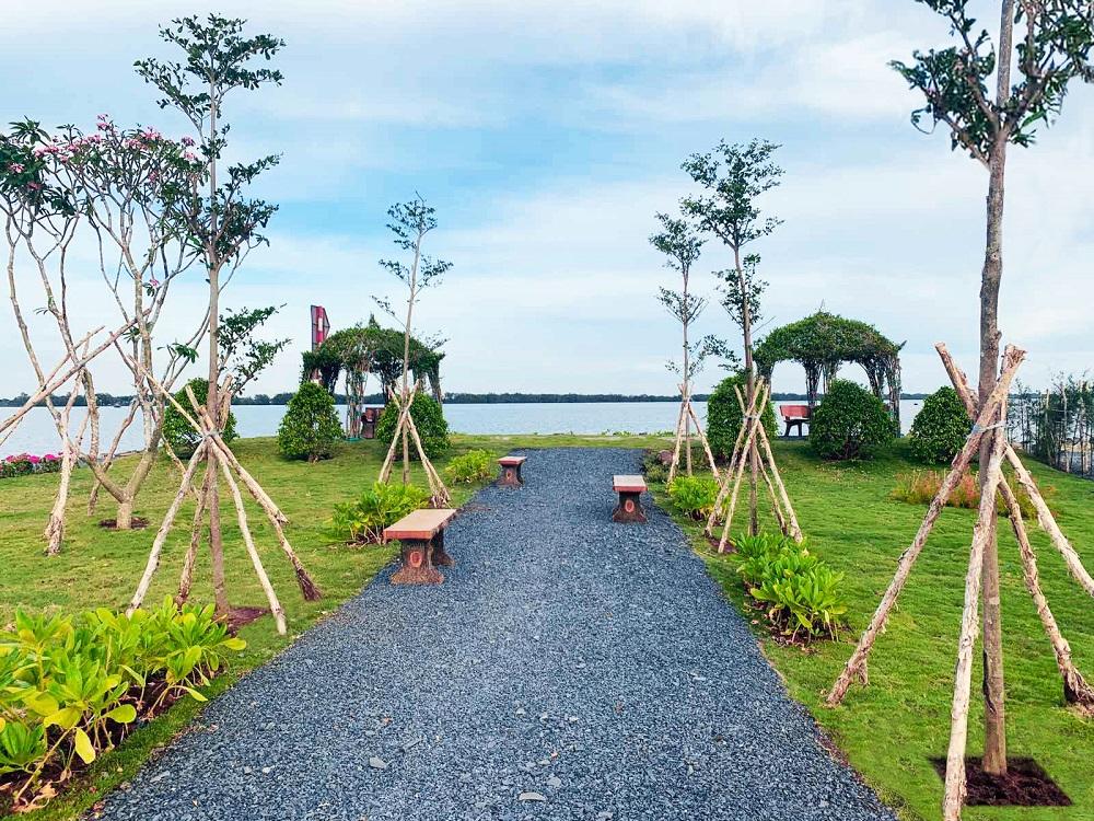 Dự án đất nền Hiep Phuoc Harbour View