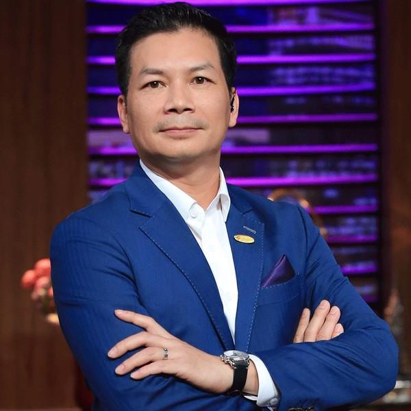 Chân dung Shark Hưng người dự báo thị trường BĐS đạt đỉnh trong 3 năm tới.