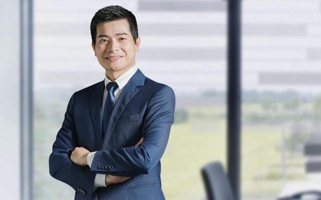 Chân dung ông Nguyễn Thọ Tuyển