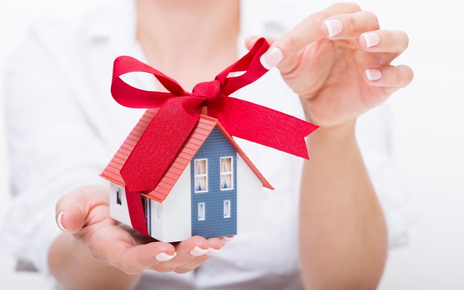 Tất tần tật những điều cần biết về tặng cho, trao đổi nhà ở