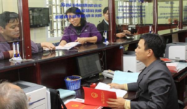 2 trường hợp mua đất bằng giấy viết tay được cấp GCN quyền sử dụng