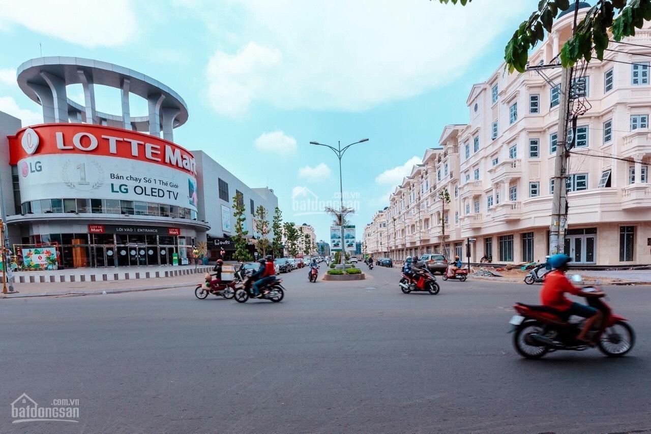 Cho thuê nhà CityLand Park Hills, đối diện Lotte Mart vị trí siêu đẹp để  kinh doanh. LH 0767867899