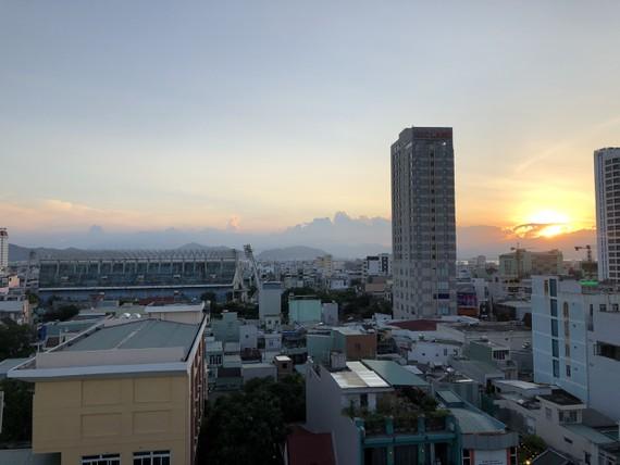 nhà ở Đà Nẵng gồm nhà ở cao tầng và thấp tầng