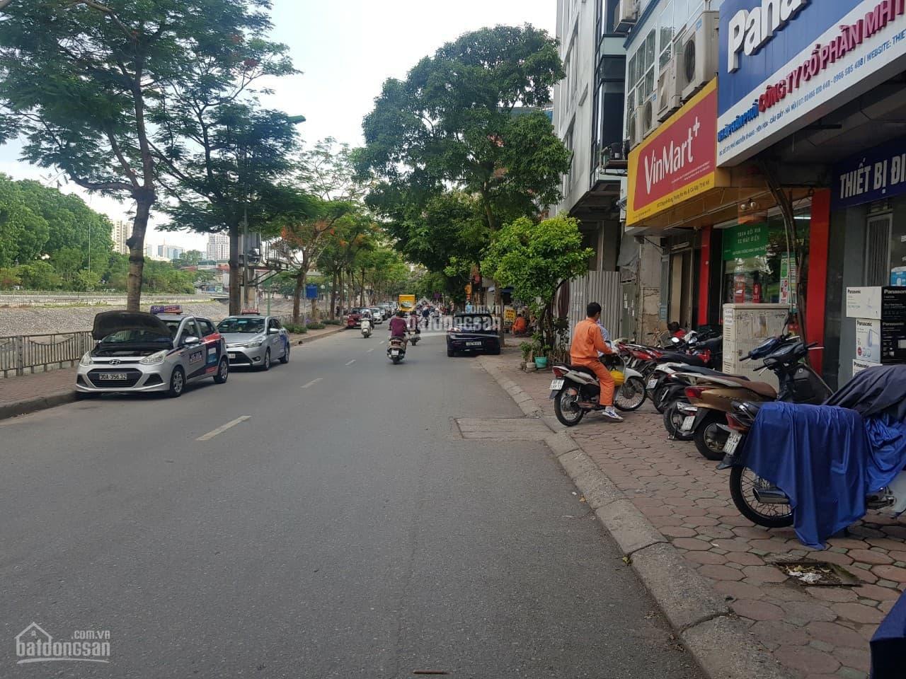 Bán nhà mặt phố Nguyễn Khang, Cầu Giấy, 45m2