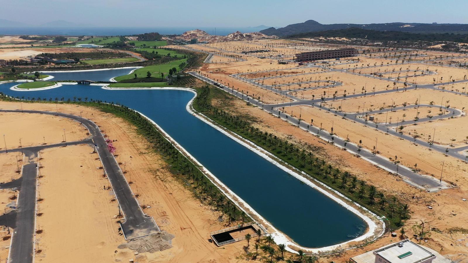 Chủ đầu tư KN Paradise với tiêu chí phát triển bền vững bất động sản đô thị biển 3