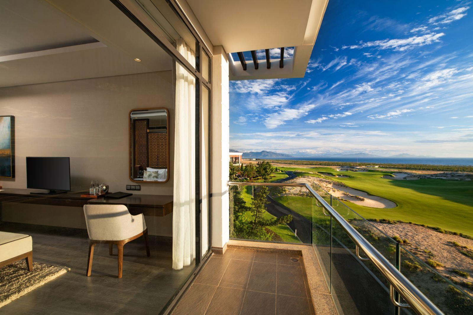 Chủ đầu tư KN Paradise với tiêu chí phát triển bền vững bất động sản đô thị biển 4