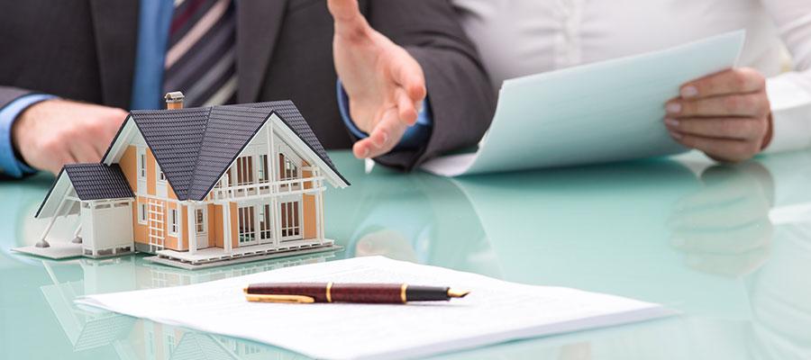 bàn bạc đầu tư, kinh doanh bất động sản