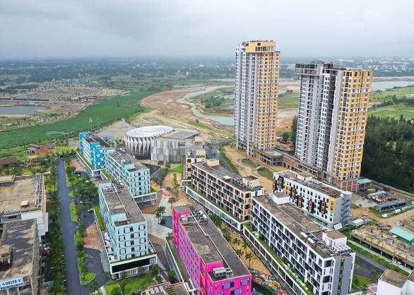 dự án condotel Cocobay Đà Nẵng