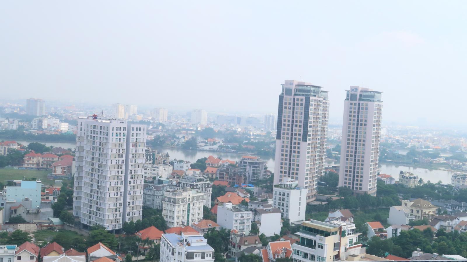 Bất động sản tại thành phố lớn