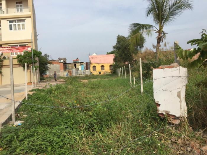 Khu đất lập dự án ma của King Home Land
