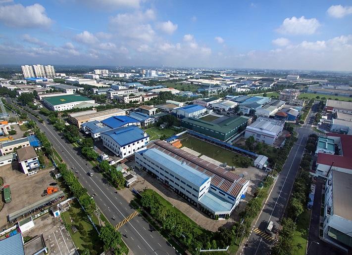 Bình Dương: Điểm nóng thu hút đầu tư của thị trường BĐS phía Nam