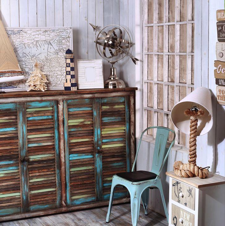 Sơn lại đồ nội thất gỗ cũ để tiết kiệm chi phí thay vì mua mới
