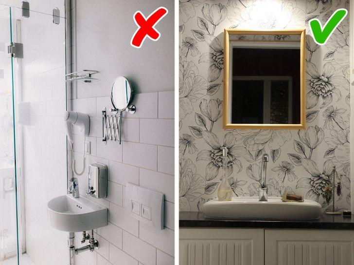 Cải tạo phòng tắm tiết kiệm chi phí
