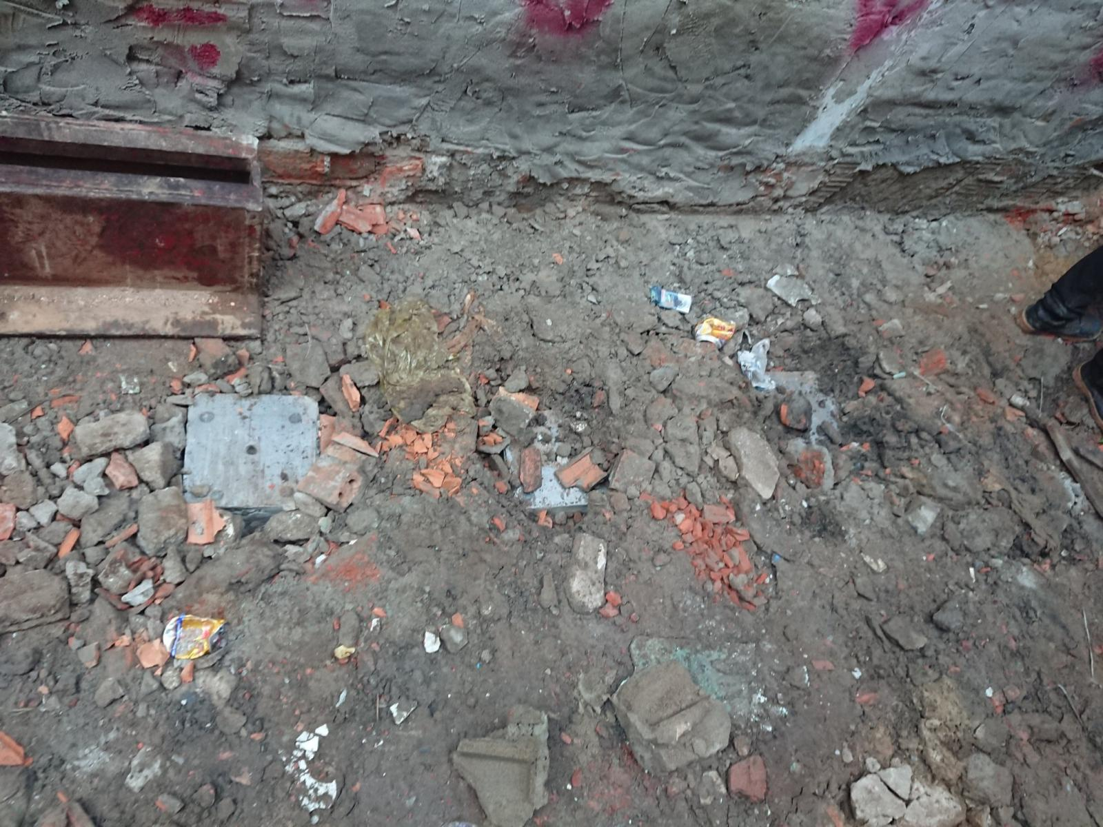 Quy trình ép cọc bê tông nhà phố