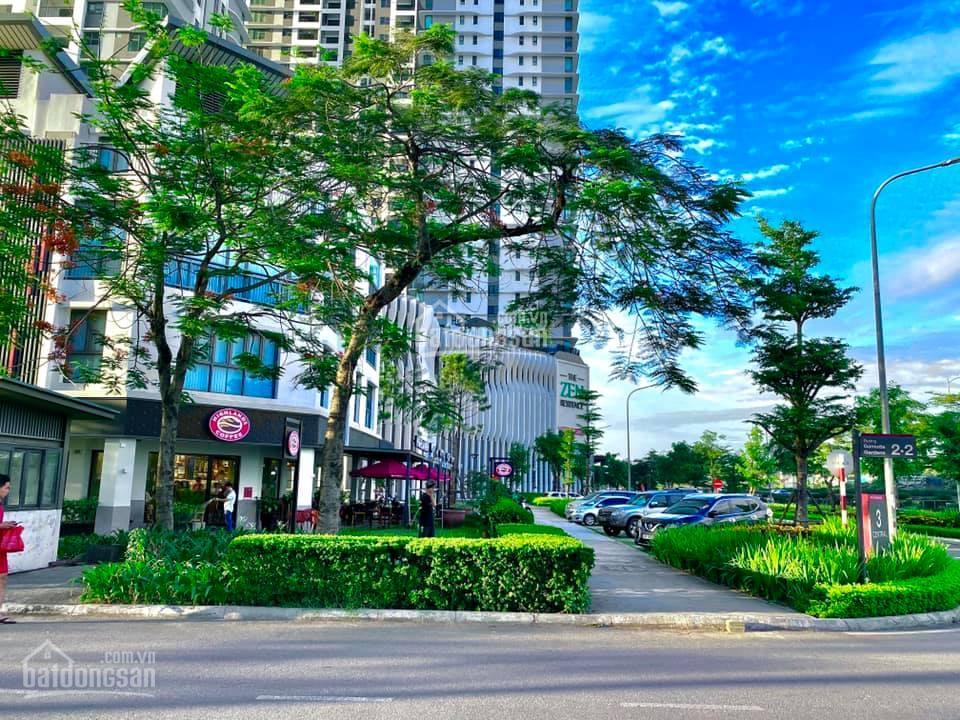 Khu đô thị Gamuda Gadens Km Pháp Vân - Phường Yên Sở - Quận Hoàng Mai - thành  phố Hà Nội