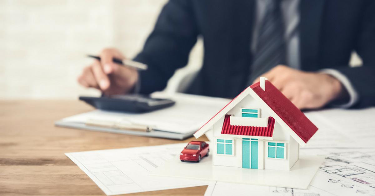 tính toán mua nhà hay thuê nhà