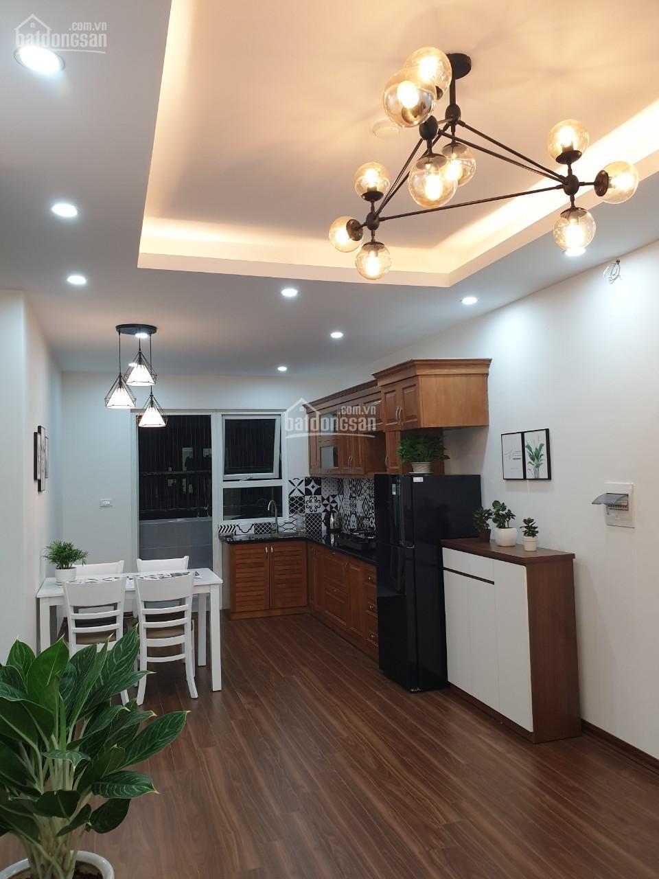 Chính chủ bán căn 67m2 HH Linh Đàm, nội thất như hình 0976084586