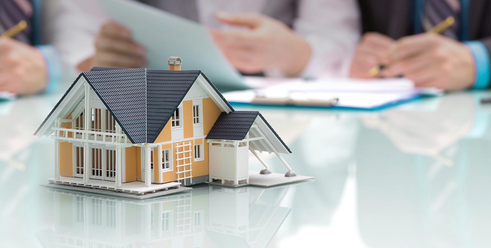 ký hợp đồng cho thuê nhà